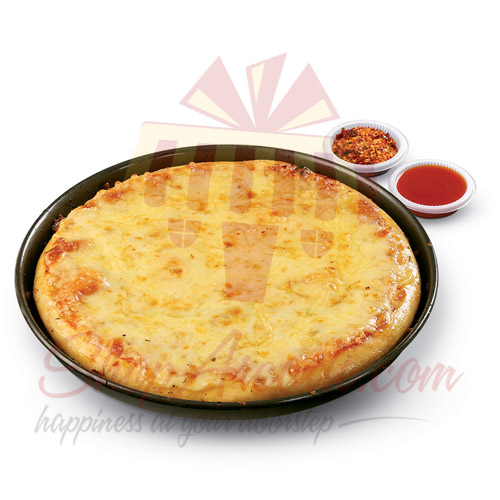 Classic Cheese Pizza - OPTP