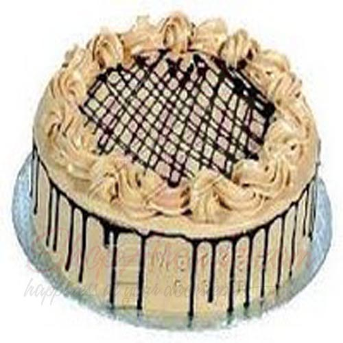 Coffe Crunch Cake 2lbs