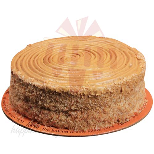 Coffee Butter Cake 2lbs-Sachas