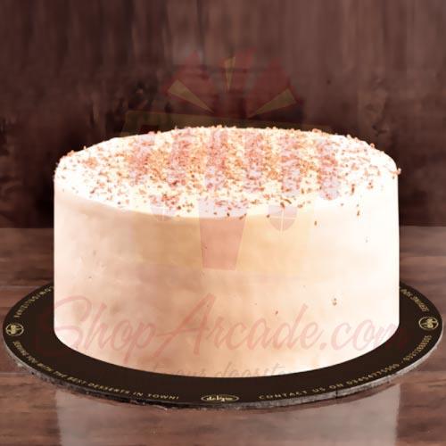 Coffee Cake 2.5lbs Delizia