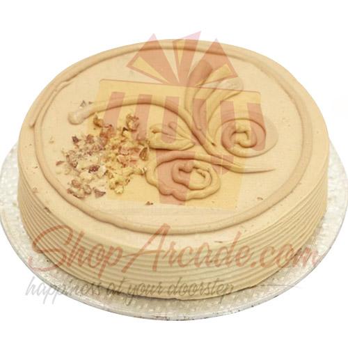 Coffee Cake 2lbs - Ramada