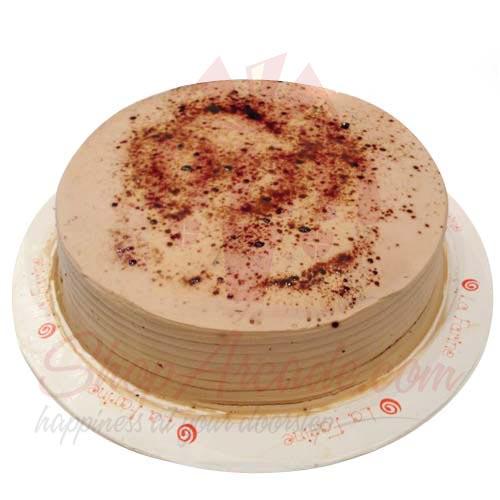 Choc Mousse Cake 2lbs - La Farine