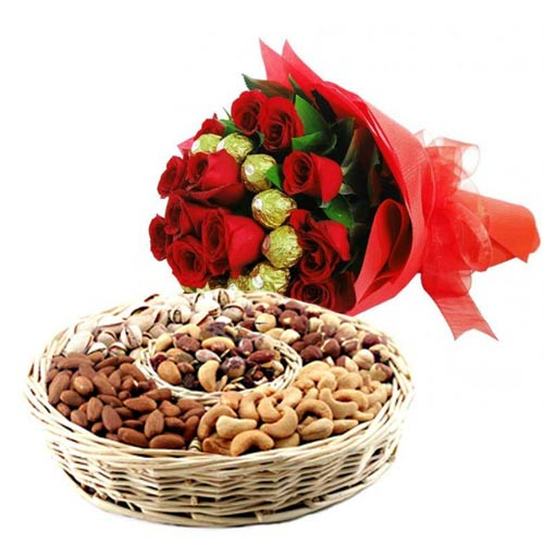 dry-fruits-with-choco-rose-bouquet