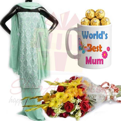 World Best Mum