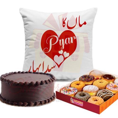 For Pyari Mom