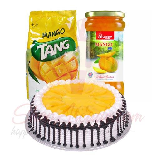 Mango Combo