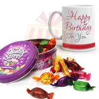 Birthday Sweetness