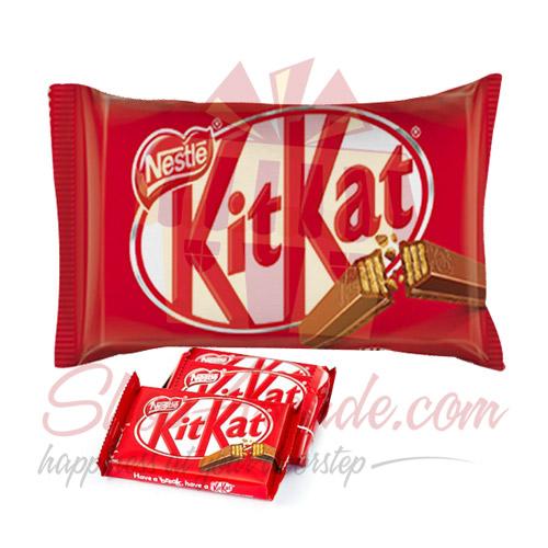 KitKat Deal