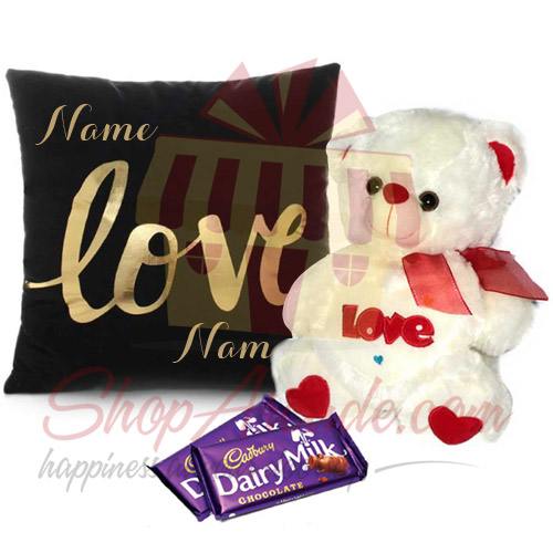 Love Deal For Love