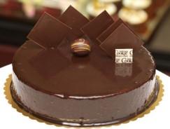 Death by Chocolate Cake 4 lbs From Tehzeeb Bakerz
