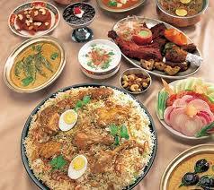 Desi Dinner Chicken Tikka