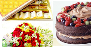 flowers-sweets-cake