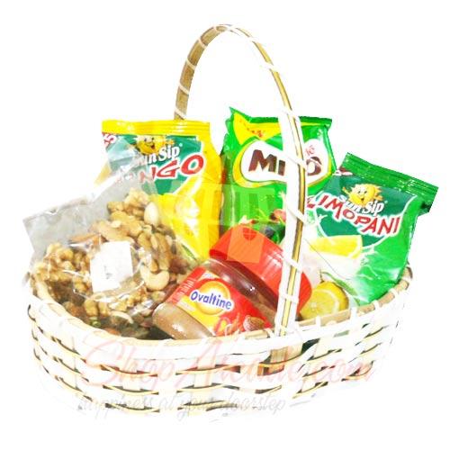 Special Gift Basket