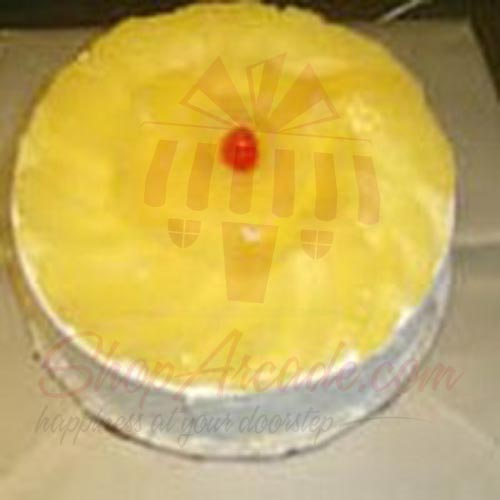 Pineapple Cake PC 6 Lbs