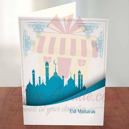 Eid Card 9