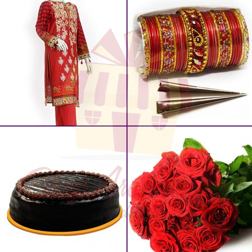 Eidi For Her