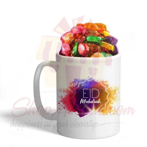 Quality Street In Eid Mug