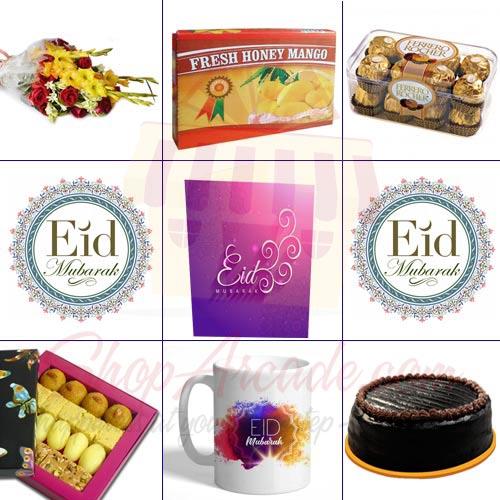 Eidi For Family