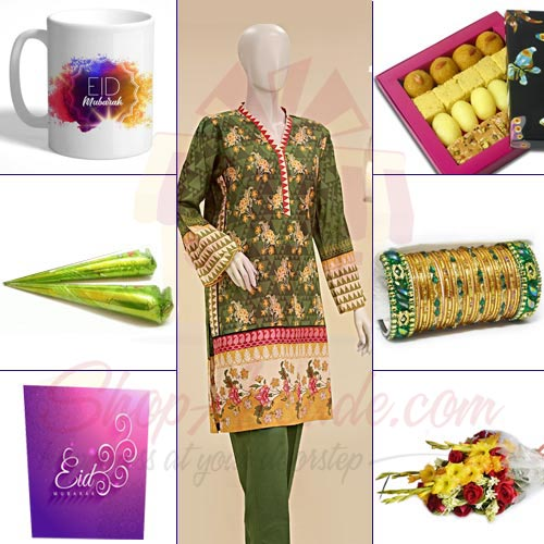 Eidi For Her (7 In 1)