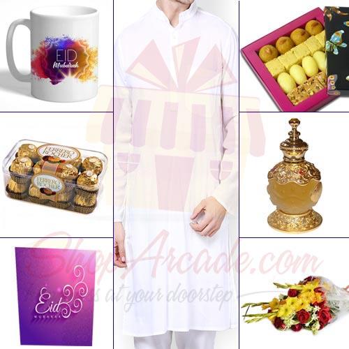 Eidi For Him (7 In 1)