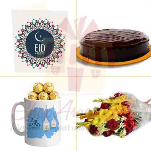 Eidi Gifts