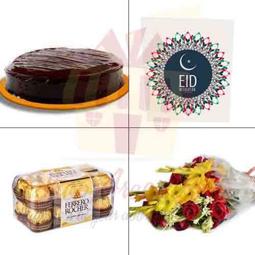 4 In 1 Eid Gifts
