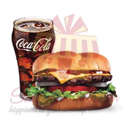 Famous Star Burger-Hardees