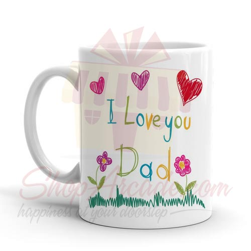 Fathers Day Mug 04
