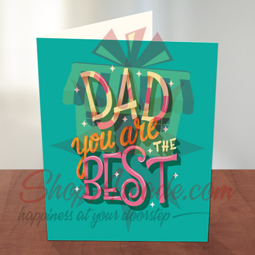 Fathers Day Card 18