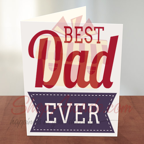 Fathers Day Card 19