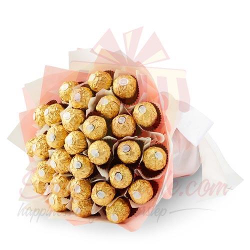 Ferrero Bunch (Medium)