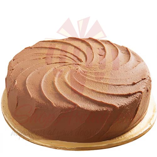 Filled Red Velvet Cake 2.2 lbs By Sky Bakers