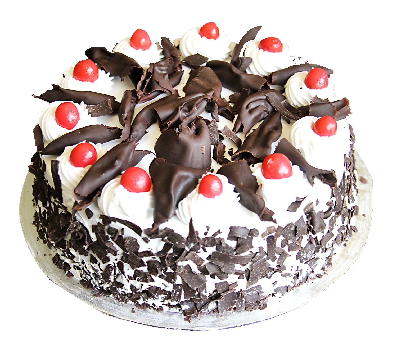 Blackforest Cake (2lbs) - Serena Hotel