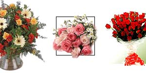 flower-basket-pink-roses-bunch-of-red-roses