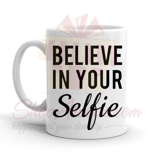 Your Selfie Mug