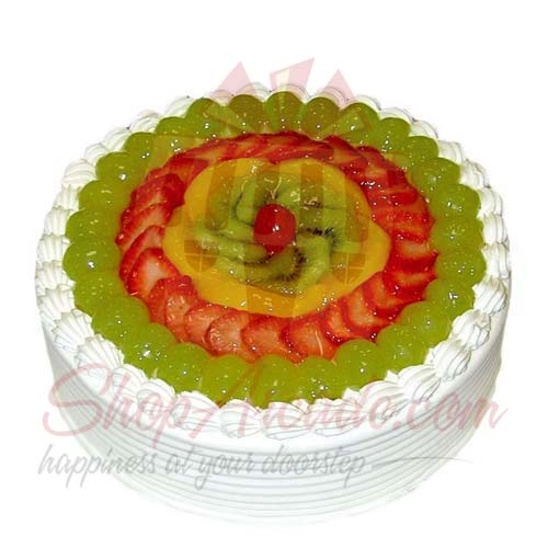 Fruit Cocktail Cake 2lbs - Ramada