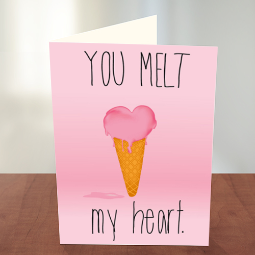 Funny Card 07