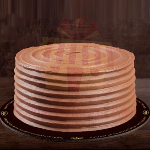 Galaxy Cake Cake 2.5lbs Delizia