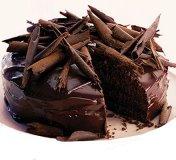 Chocolate Chip Cake 2.5 LBS