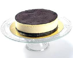 OREO CHEESE CAKE 2.5 LBS