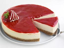 STRAWBERRY CAKE 2.5 LBS
