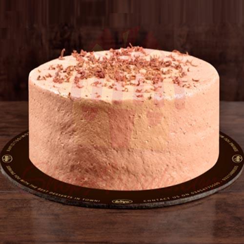 German Fudge Cake 2.5lbs Delizia