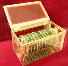 bangles-green-and-golden-2.25-inches