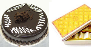 Cake 4 LBS Sweets 4 KG