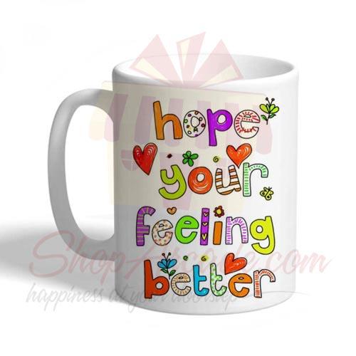 Get Well Soon Mug 02