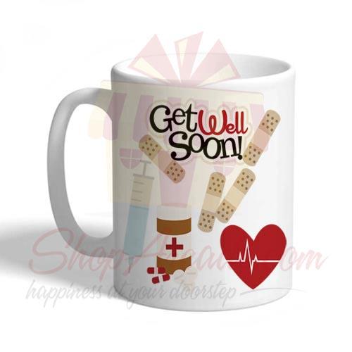 Get Well Soon Mug 03