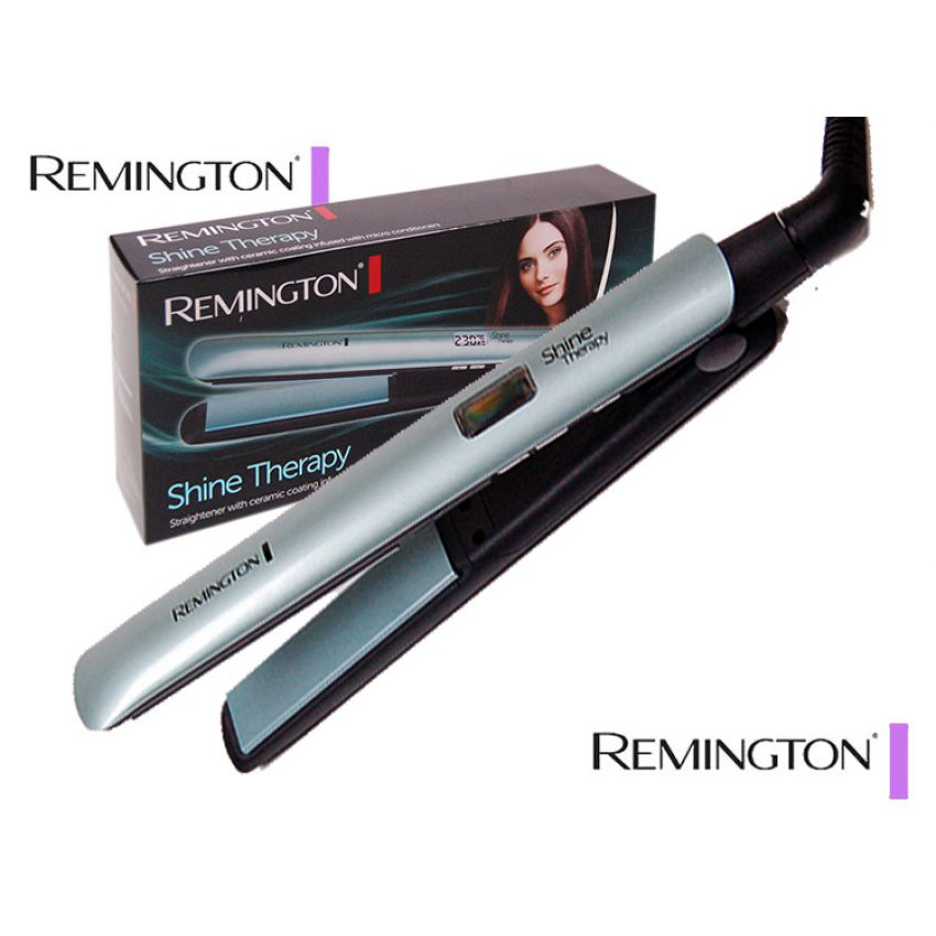 remington-shine-therapy-hair-straightener