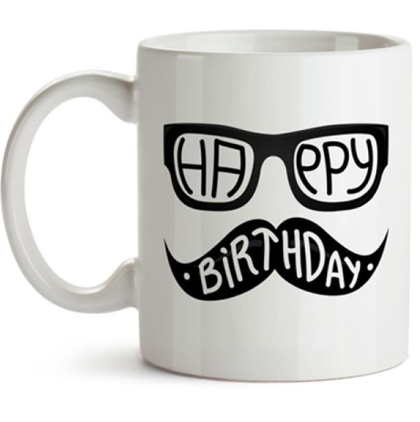 Birthday Mug For Him