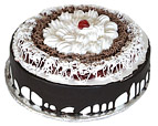 Italian Black forest 4lbs from Avari Hotel