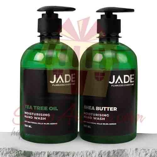 Hand Moisturizers - Super Saving Deal By Jade